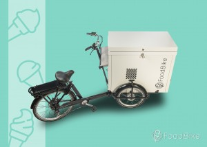 Vélo Triporteur à glace - Devis sur Techni-Contact.com - 6