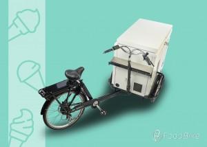 Vélo Triporteur à glace - Devis sur Techni-Contact.com - 7