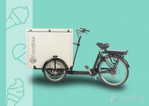 Vélo Triporteur à glace - Devis sur Techni-Contact.com - 8