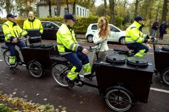 Vélo triporteur collecte des déchets - Devis sur Techni-Contact.com - 5