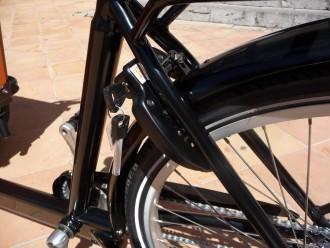 Vélo triporteur électrique professionnel - Devis sur Techni-Contact.com - 11