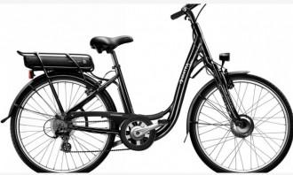 Vélo urbain électrique - Devis sur Techni-Contact.com - 1