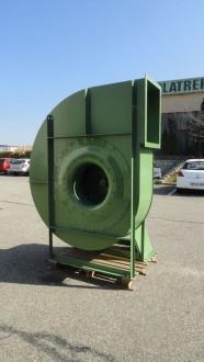 Ventilateur aspiration centrifuge ATEX - Devis sur Techni-Contact.com - 1