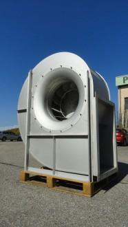 Ventilateur aspiration centrifuge ATEX - Devis sur Techni-Contact.com - 2