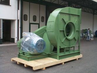 Ventilateur aspiration centrifuge ATEX - Devis sur Techni-Contact.com - 3