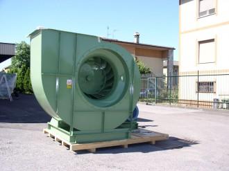Ventilateur aspiration centrifuge ATEX - Devis sur Techni-Contact.com - 4