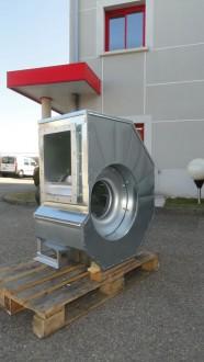Ventilateur aspiration centrifuge ATEX - Devis sur Techni-Contact.com - 5