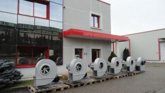 Ventilateur aspiration centrifuge ATEX - Devis sur Techni-Contact.com - 7