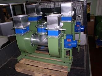 Ventilateur aspiration centrifuge ATEX - Devis sur Techni-Contact.com - 8