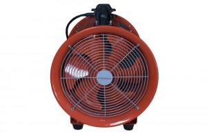 Ventilateur axial et extracteur d'air à usage professionnel - Devis sur Techni-Contact.com - 1