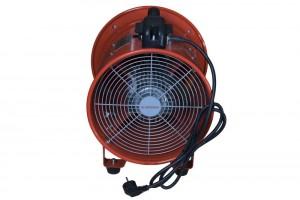 Ventilateur axial et extracteur d'air à usage professionnel - Devis sur Techni-Contact.com - 3