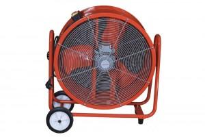 Ventilateur axial industriel - Devis sur Techni-Contact.com - 2