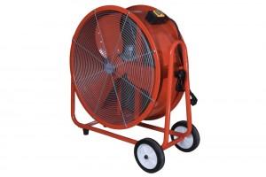 Ventilateur axial industriel - Devis sur Techni-Contact.com - 3