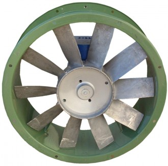 Ventilateur axial ou hélicoïdal - Devis sur Techni-Contact.com - 2