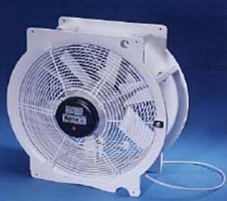 Ventilateur brasseur pour horticulture - Devis sur Techni-Contact.com - 2