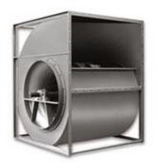 Ventilateur centrifuge acier basse pression serie BPRc - Devis sur Techni-Contact.com - 1