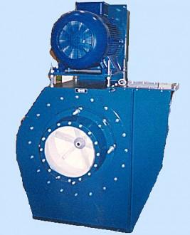 Ventilateur centrifuge transport pneumatique - Devis sur Techni-Contact.com - 2