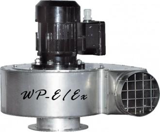 Ventilateur d'extraction - Devis sur Techni-Contact.com - 1