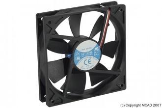 Ventilateur de boitier à vitesse variable - Devis sur Techni-Contact.com - 1