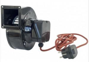 Ventilateur de forge électrique de type ATV 125 - Devis sur Techni-Contact.com - 1