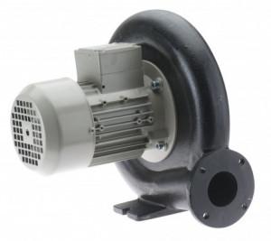 Ventilateur de forge électrique pour foyers tourbillons - Devis sur Techni-Contact.com - 2