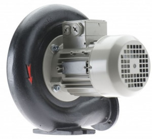 Ventilateur de forge électrique pour foyers tourbillons - Devis sur Techni-Contact.com - 3