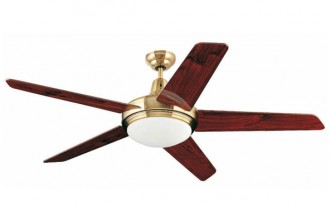 Ventilateur de plafond lumineux - Devis sur Techni-Contact.com - 2