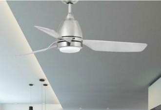 Ventilateur de plafond lumineux - Devis sur Techni-Contact.com - 3