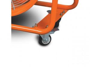 Ventilateur/extracteur mobile - Devis sur Techni-Contact.com - 4