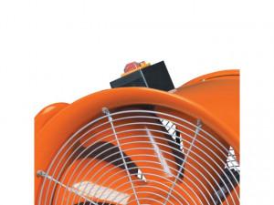 Ventilateur extracteur mobile 2000 W - Devis sur Techni-Contact.com - 2