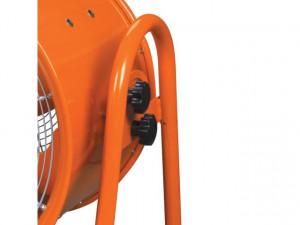 Ventilateur extracteur mobile 2000 W - Devis sur Techni-Contact.com - 3