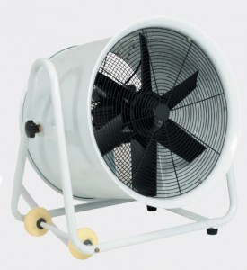 Ventilateur extracteur mobile - Devis sur Techni-Contact.com - 1