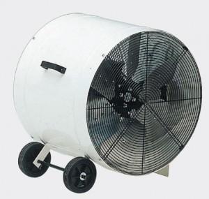 Ventilateur extracteur mobile - Devis sur Techni-Contact.com - 2