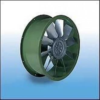 Ventilateur helicoidal direct serie EVF - Devis sur Techni-Contact.com - 1