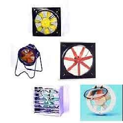 Ventilateur helicoidal industriel - Devis sur Techni-Contact.com - 2