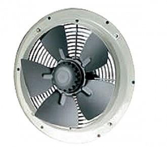 Ventilateur hélicoïde circulaire - Devis sur Techni-Contact.com - 1