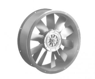 Ventilateur hélicoïde d'atelier - Devis sur Techni-Contact.com - 2