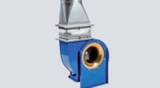 Ventilateur industriel filtration d'air - Devis sur Techni-Contact.com - 2