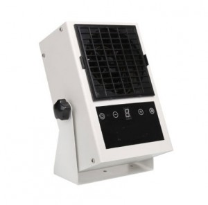 Ventilateur ioniseur de table à soufflerie intelligente - Devis sur Techni-Contact.com - 1