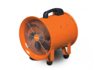 Ventilateur mobile - Devis sur Techni-Contact.com - 1