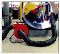 Ventilateur portable ou mural - Devis sur Techni-Contact.com - 1