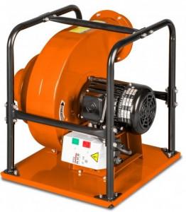 Ventilateur radial - Devis sur Techni-Contact.com - 2