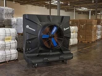 Ventilateur rafraichisseur d air - Devis sur Techni-Contact.com - 2
