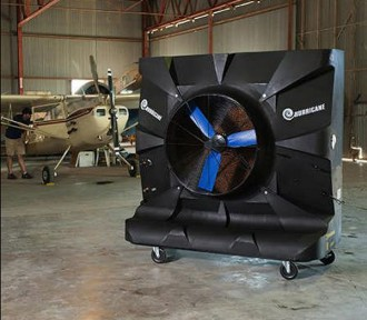 Ventilateur rafraichisseur d air - Devis sur Techni-Contact.com - 3