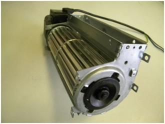 Ventilateur tangentiel - Devis sur Techni-Contact.com - 1