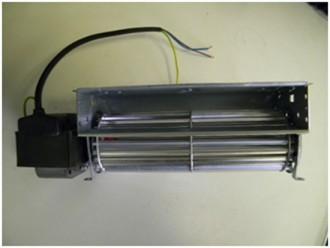 Ventilateur tangentiel - Devis sur Techni-Contact.com - 2