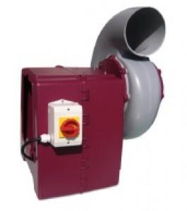 Ventilateurs centrifuges - Devis sur Techni-Contact.com - 2