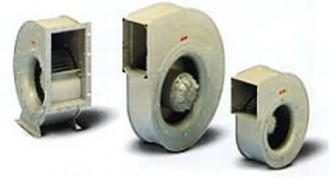 Ventilateurs centrifuges compacts - Devis sur Techni-Contact.com - 1