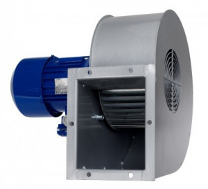 Ventilateurs de forge électriques avec moteur de 400 V triphasé - Devis sur Techni-Contact.com - 1