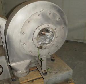 Ventilateur industriel d'occasion - Devis sur Techni-Contact.com - 1